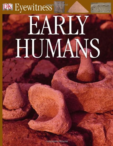 Early Humans   2005 edition cover