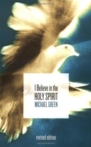 I Believe in the Holy Spirit   2004 (Revised) edition cover