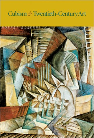 Cubism and 20th Century Art   2001 9780810929678 Front Cover