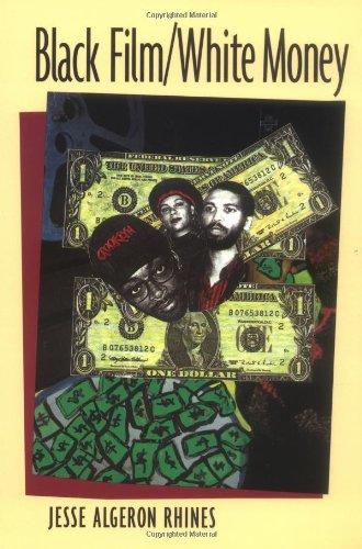 Black Film - White Money   1996 edition cover