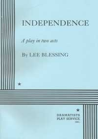 Independence  N/A edition cover
