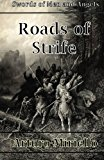 Roads of Strife  N/A 9781490379678 Front Cover