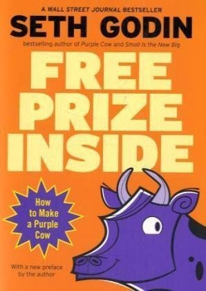 Free Prize Inside How to Make a Purple Cow N/A edition cover