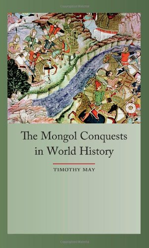 Mongol Conquests in World History   2011 edition cover