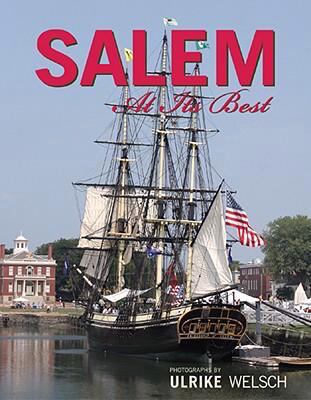 Salem at Its Best   2008 9781933212678 Front Cover