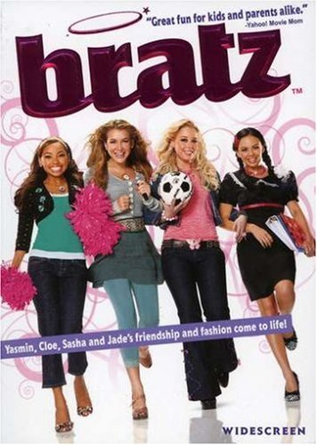 Bratz (Widescreen Edition) System.Collections.Generic.List`1[System.String] artwork