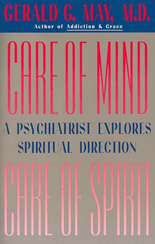 Care of Mind - Care of Spirit  Reprint edition cover
