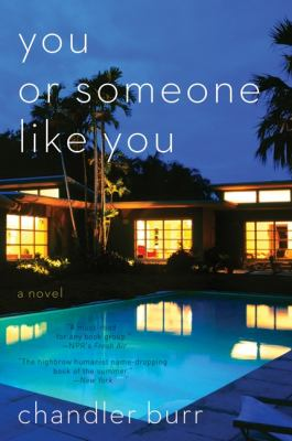 You or Someone Like You A Novel N/A 9780061715679 Front Cover