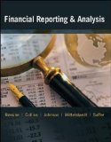 Financial Reporting and Analysis 6th 2014 9780078025679 Front Cover