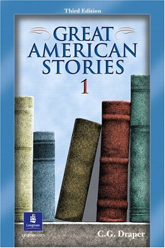 Great American Stories  3rd 2001 edition cover
