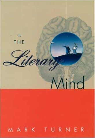 Literary Mind The Origins of Thought and Language  1998 (Reprint) edition cover