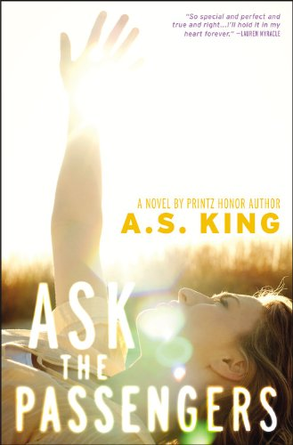 Ask the Passengers   2013 edition cover