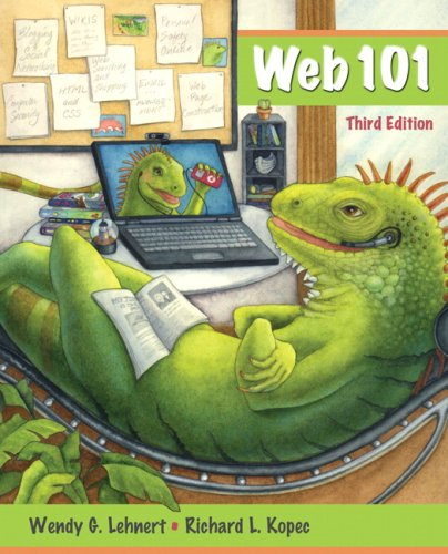 Web 101  3rd 2008 (Revised) edition cover