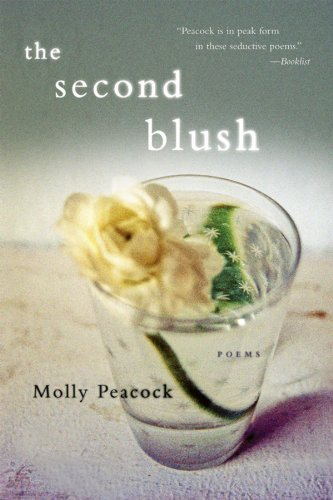 Second Blush  N/A edition cover