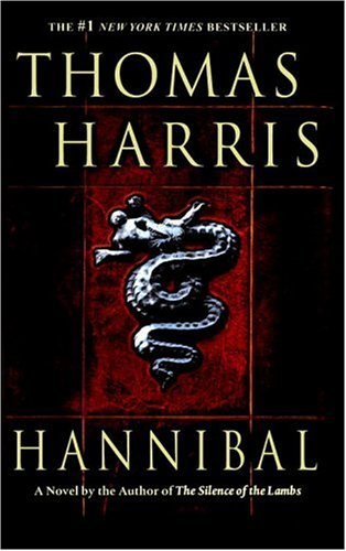 Hannibal  Reissue  edition cover