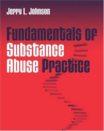 Fundamentals of Substance Abuse Practice   2004 9780534626679 Front Cover