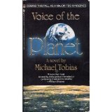 Voice of the Planet  N/A 9780553283679 Front Cover