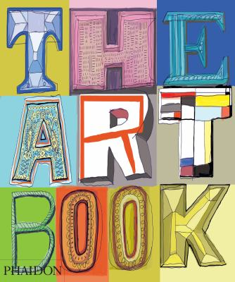 Art Book  2nd 2012 edition cover