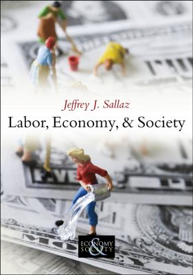Labor, Economy, and Society   2013 edition cover