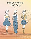PATTERNMAKING MADE EASY                 N/A 9780964951679 Front Cover