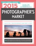 2015 Photographer's Market  38th 2014 edition cover