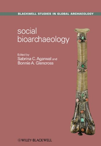 Social Bioarchaeology   2011 edition cover
