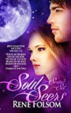 Soul Seers  N/A 9781492732679 Front Cover