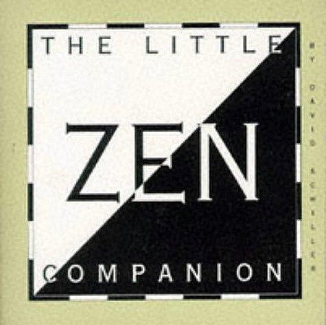 Little Zen Companion  N/A edition cover