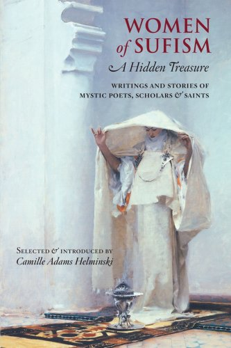 Women of Sufism A Hidden Treasure  2003 edition cover