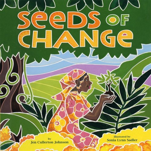 Seeds of Change   2010 edition cover