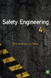 Safety Engineering  4th edition cover