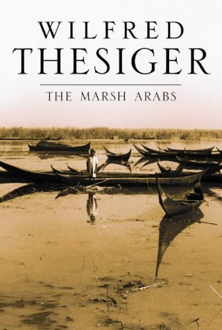 The Marsh Arabs N/A edition cover
