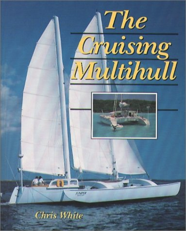 Cruising Multihull   1996 9780070698680 Front Cover