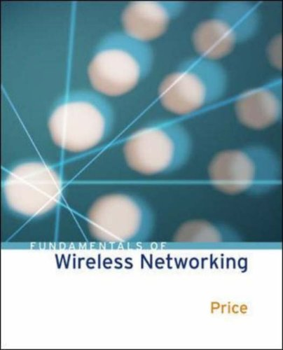Fundamentals of Wireless Networking   2007 edition cover