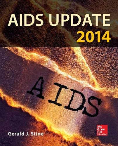 AIDS Update 2014  23rd 2014 edition cover
