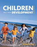 Children and Their Development  7th 2015 edition cover