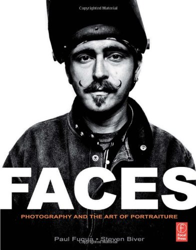Faces Photography and the Art of Portraiture  2010 edition cover