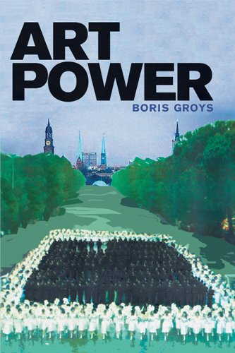 Art Power   2013 edition cover
