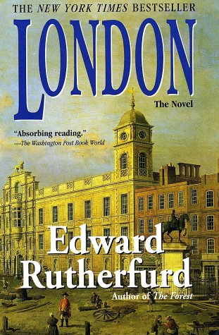 London   1997 edition cover
