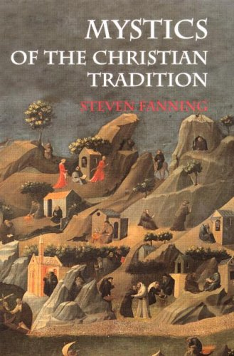 Mystics of the Christian Tradition   2001 edition cover