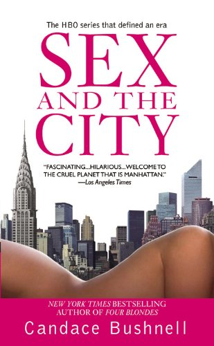 Sex and the City  N/A edition cover