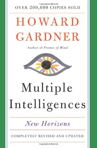 Multiple Intelligences New Horizons in Theory and Practice  2006 edition cover
