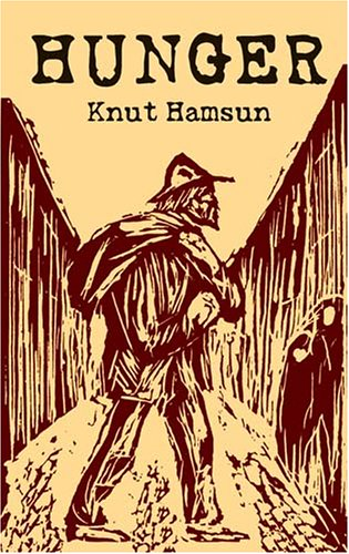 Hunger   2003 edition cover