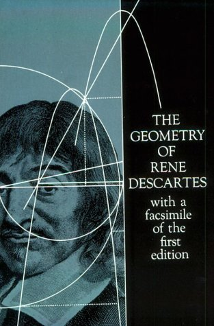 Geometry of Rene Descartes  N/A edition cover