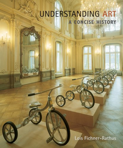 Understanding Art A Concise History 8th 2008 edition cover