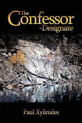 Confessor-designate  N/A edition cover