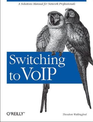Switching to VoIP   2005 edition cover