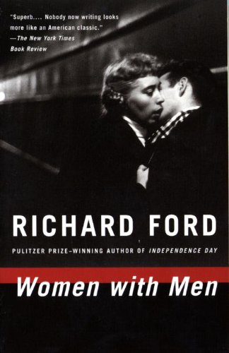 Women with Men  N/A edition cover