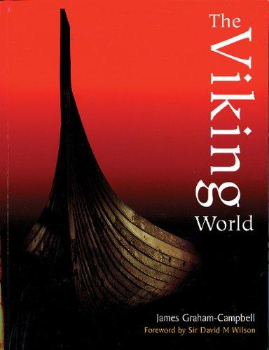 Viking World   2013 edition cover