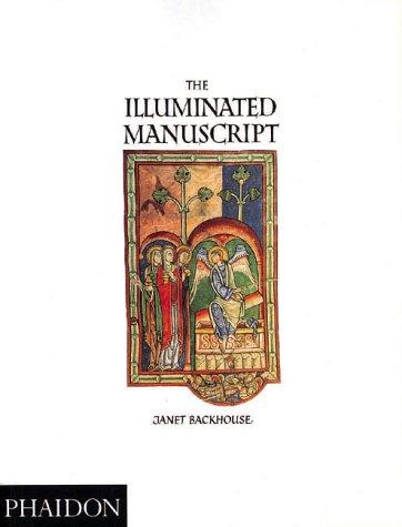 Illuminated Manuscript   1979 (Revised) edition cover